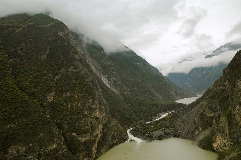 Diexi, Sichuan