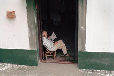 Suzhou, Jiangsu Province, 1999
