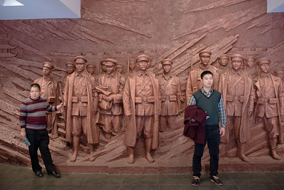 Memorial Hall of Wuchang Uprising, Wuhan