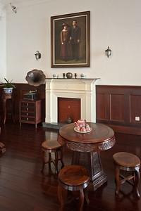 Song Qingling Memorial Residence in Hankou