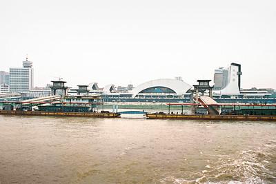 Wuhan, 武汉港