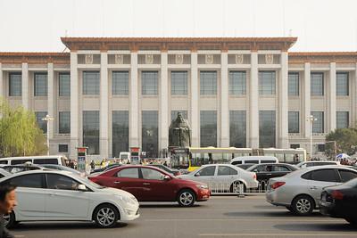 Beijing, 2011