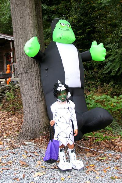 2011 10 01 Yogi Halloween (21)