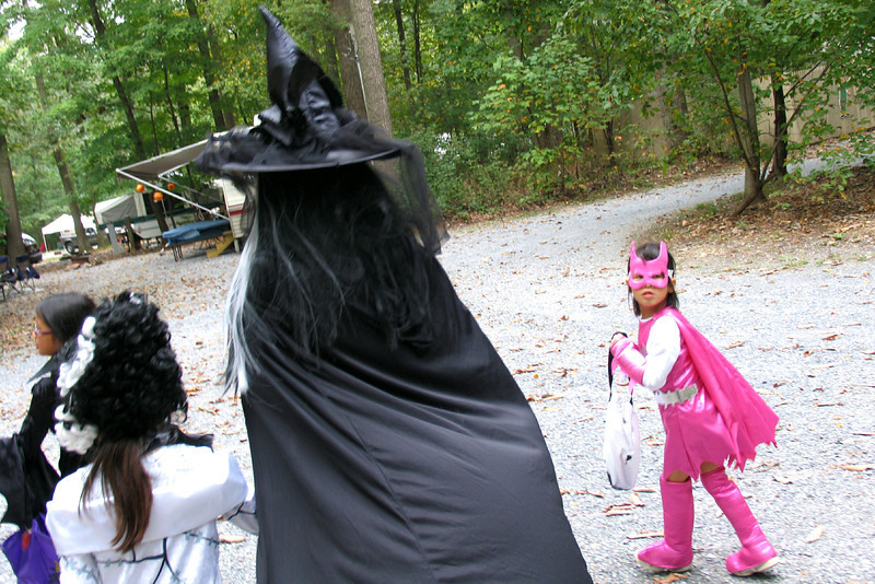 2011 10 01 Yogi Halloween (12)
