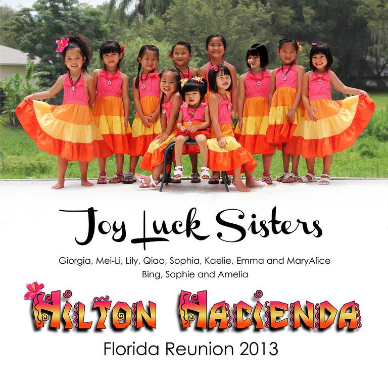 !!!!!!!!!! Hacienda GIRLS - Stephe (17) 12x12 B