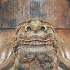 Stone Stele Turtle, Ming Tombs, Beijing