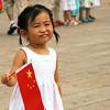 China Girl @ Tiananmen Square, Beijing
