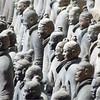 Terra Cotta Warriors, Xi'an
