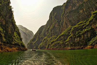 Da Ning River
