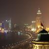 The Bund, Central Shanghai Waterfront