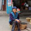 Market Day, Yunnan Province