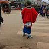 Dongchuan, Yunnan Province, Southern China