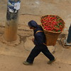Pepper Seller, Dongchuan Market