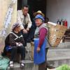 Market  Yunnan Province