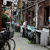 Longing Alley Community, Shanghai