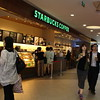 Shanghai in the Mall