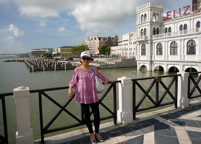 Macau 澳門 2011 Aug