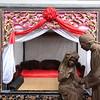 Wedding rituals in the Guangdong Hakka Museum