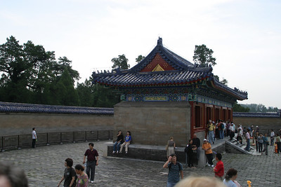Side-building