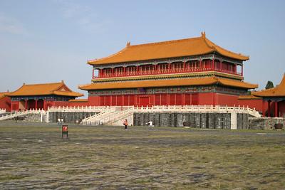 Tiren Pavilion