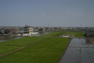 From Taipei to Taroko, Sep 2008