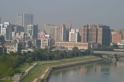 Taipei, Sep 2008