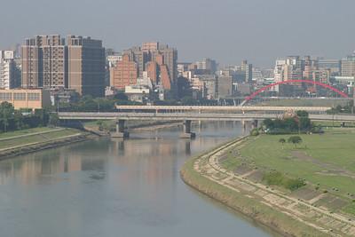 Views of Taipei