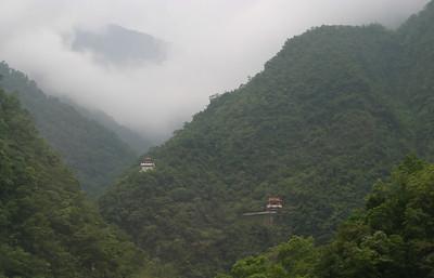 Changchun Shrine, Taroko National Park