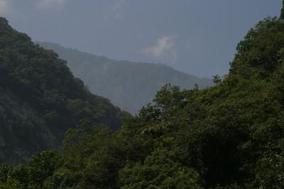 Taroko National Park, Taiwan, Sep 2008