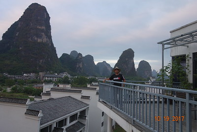 China-yongshou-youlongridetoxinglong-moonhill