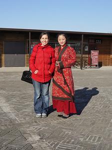 秦始皇帝博物院 Emperor Qinshihuang's Mausoleum