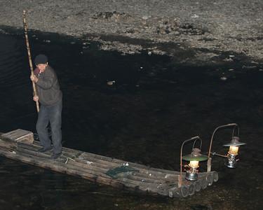 Guilin Cormorant Fishing 0911