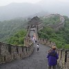 "The second ""must see"" for Beijing tourists is the Great Wall."