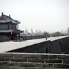 Our trip began in Xi'an, on the ancient City Wall.