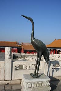 Beijing - The Forbidden City