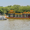 Boats at the Summer Palace
