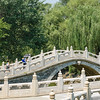 Marble Bridges at the Summer Palace