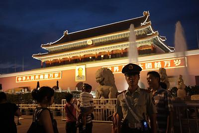 Beijing I