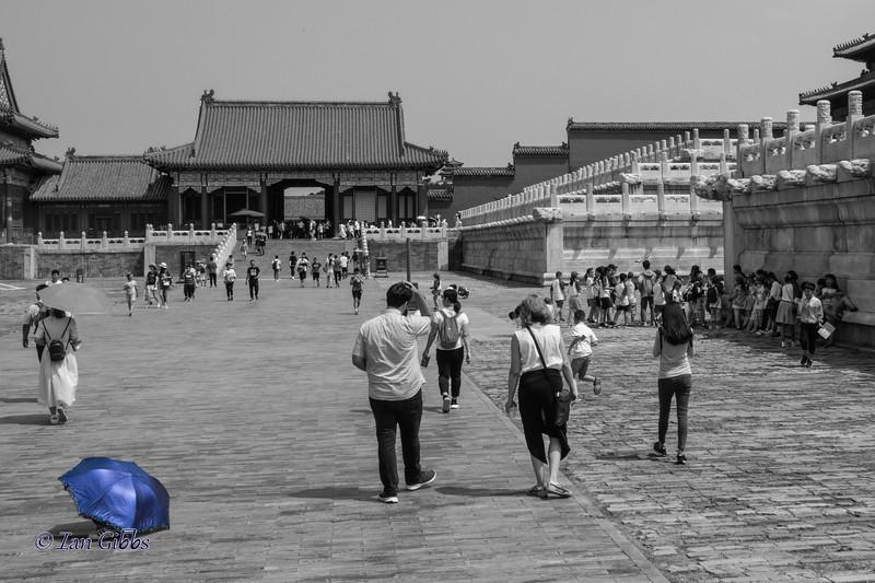 Inside Forbidden City: #2