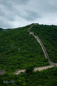On The Great Wall #3