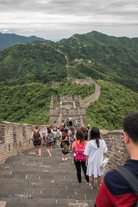 On The Great Wall #5