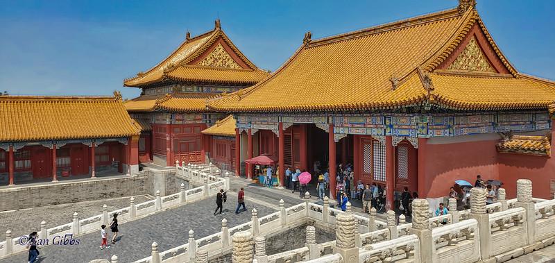 Inside Forbidden City: #6