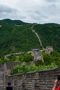 On The Great Wall #2