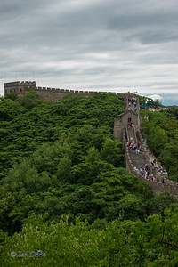 On The Great Wall #4