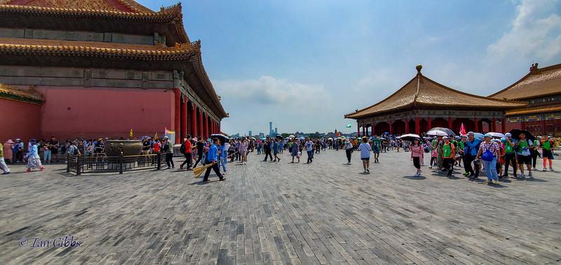 Inside Forbidden City: #5