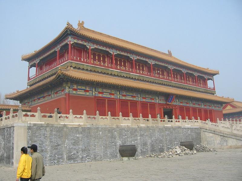 Hongyi Pavilion