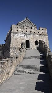 Watchtower at Great Wall of China