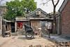 Hutong house