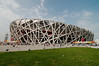 Beijing National Stadium (the Bird's Nest)