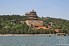 Beautiful setting of Summer Palace, Yiheyuan in Chinese, is the most celebrated imperial garden in China.